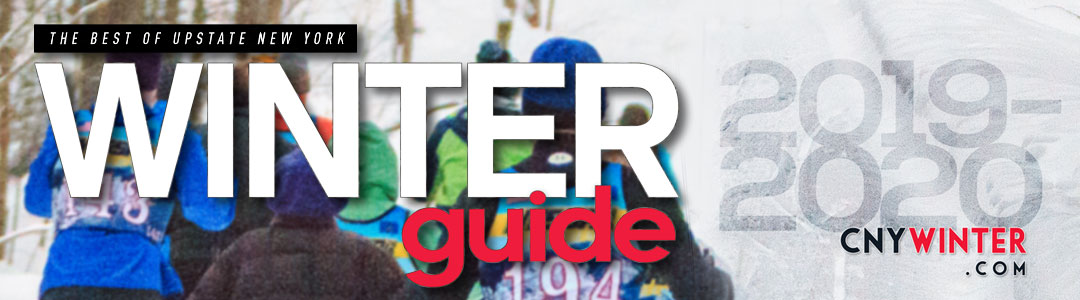 Winter Guide: